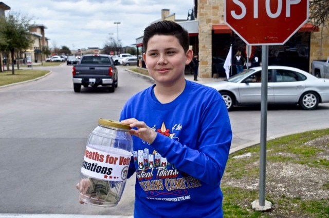 Military child accomplishes milestones to become well- rounded, resilient