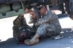 Operation Patriot Bandoleer: 1 million miles of real-world training