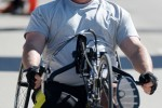With support of family, Soldier hopes to take home medals at Invictus