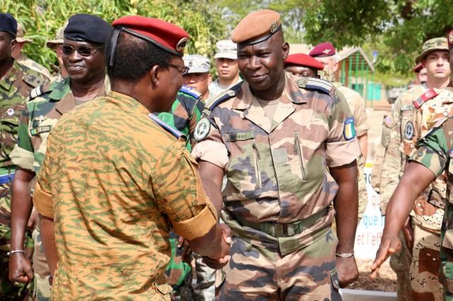 UN, ECOWAS partners kick-off Western Accord 16