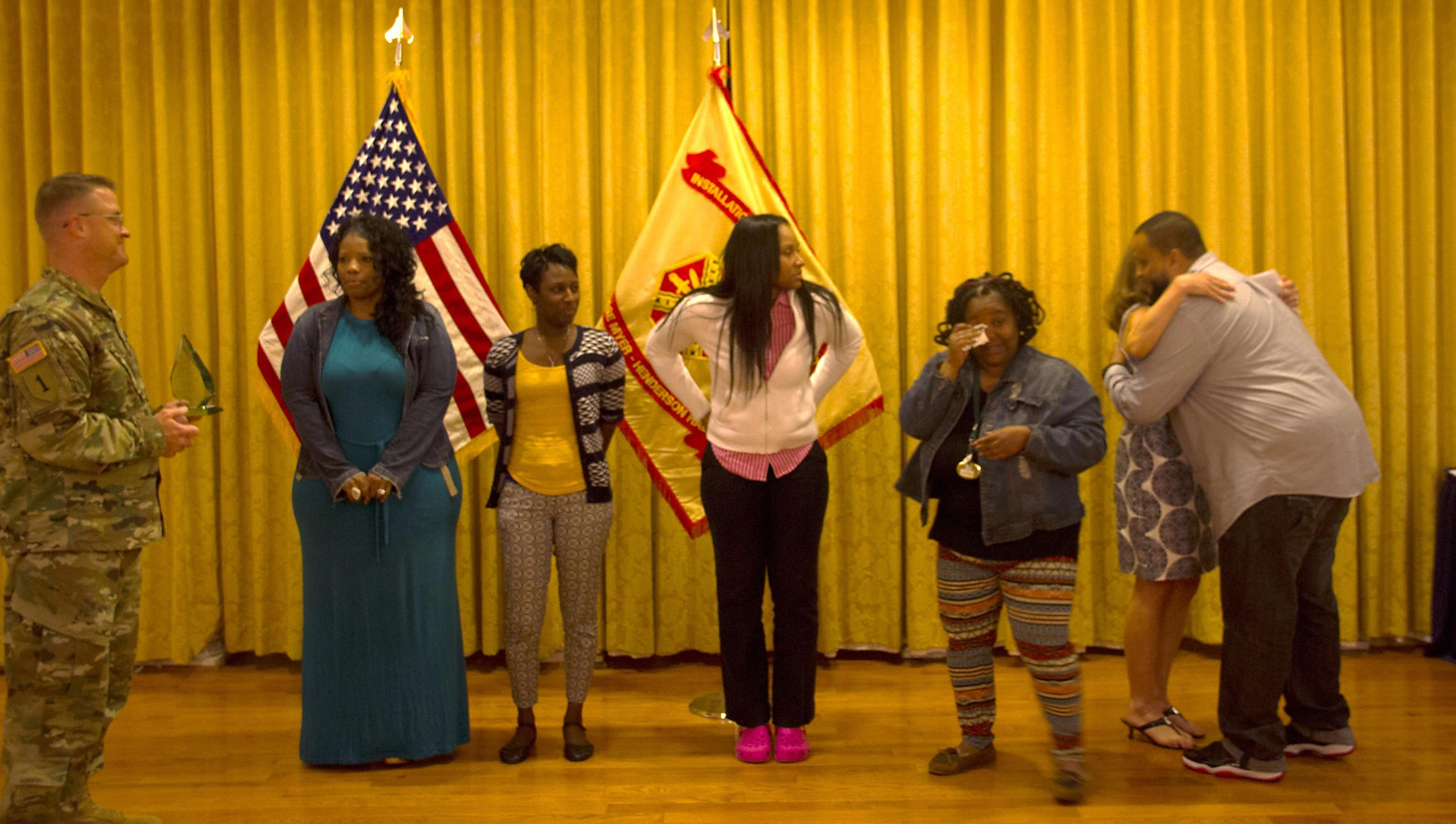 Jbmhh Honors Children's Heroes At Blue Tie Affair Jbmhh Honors Children's  Heroes At Blue Tie Affair