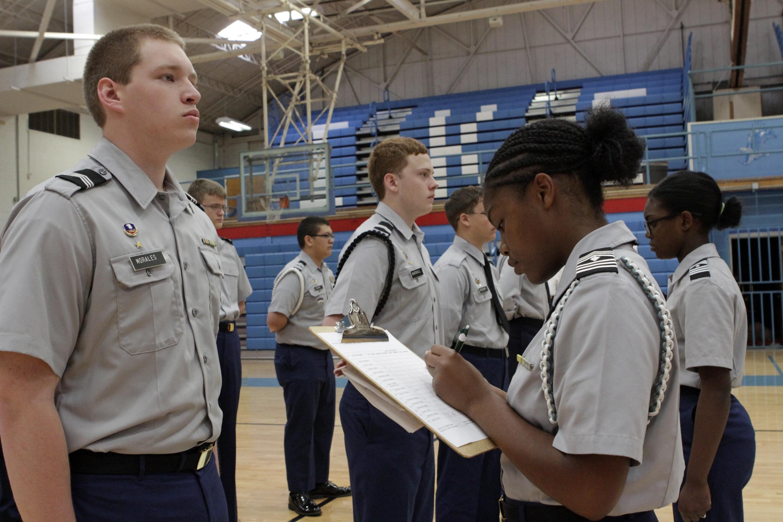 JROTC Uniform
