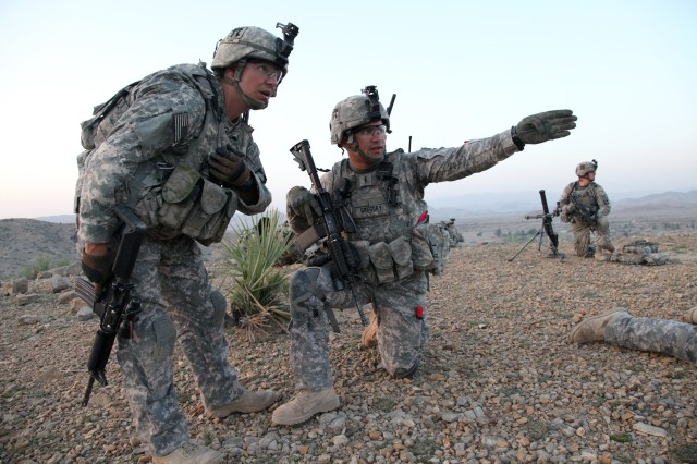Army scientists keep Soldiers in mind as they discover, innovate and transition technology solutions, such as the next generation of lightweight ceramics for dismounted Soldier protection.