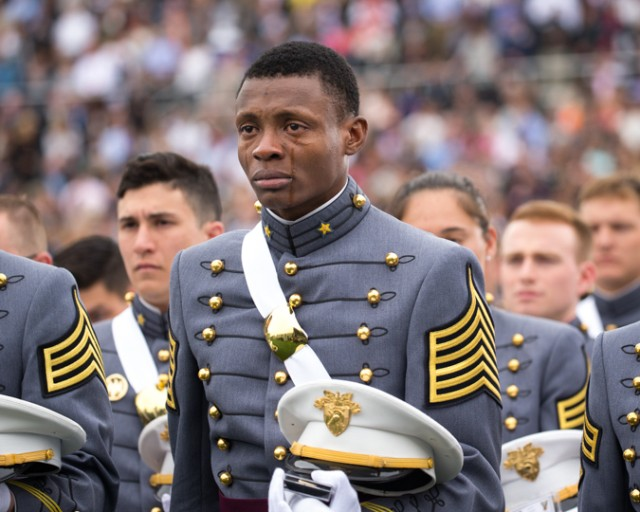 From Port-au-Prince to West Point