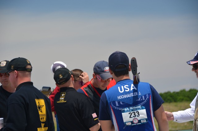 Third U.S. Army Marksmanship Soldier headed to 2016 Olympics