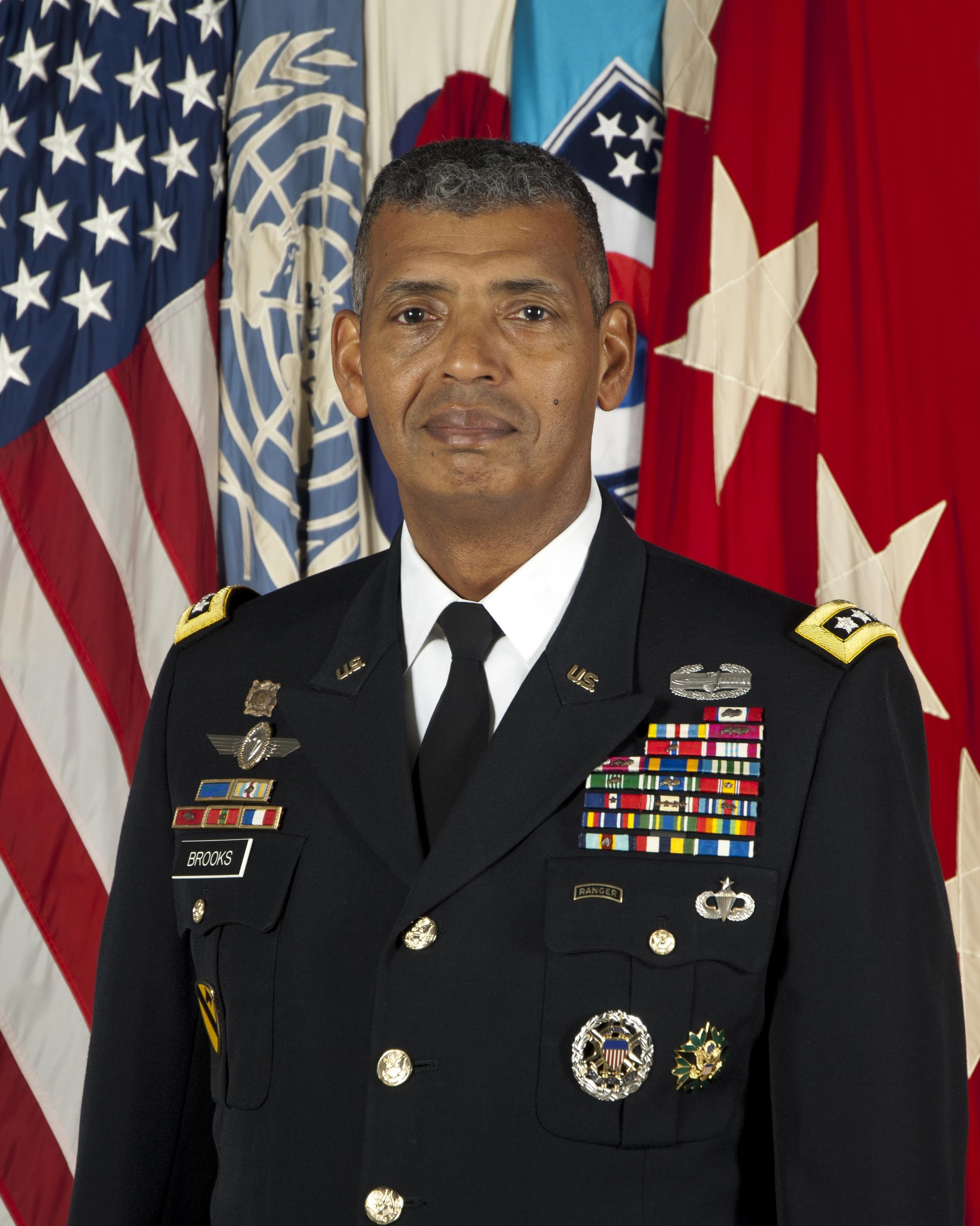 General Quot Brooks Sends Quot May 2016 Volume 1 Article The