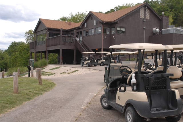 Piney Valley Golf Course is located on FLW 20 off Water Intake Road. The 18-hole, par 72 course is open to the public and features a driving range, putting green, chipping area, pro shop, snack bar and more.