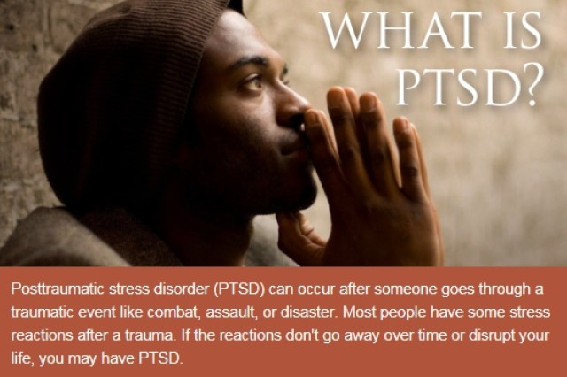 Post Traumatic Stress Disorder May >> Post Traumatic Stress Treatable Normal Response To Abnormal Events