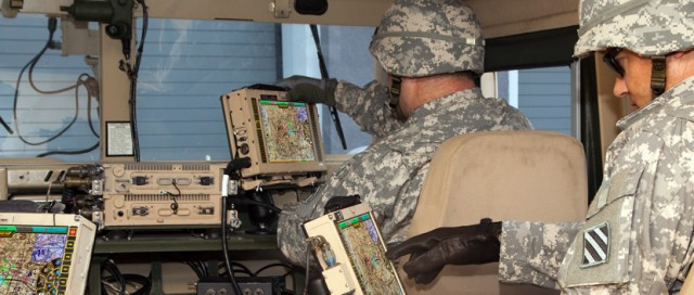 Joint Battle Command-Platform (JBC-P)