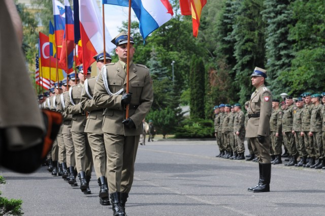 Anakonda '16 launches with Warsaw ceremony