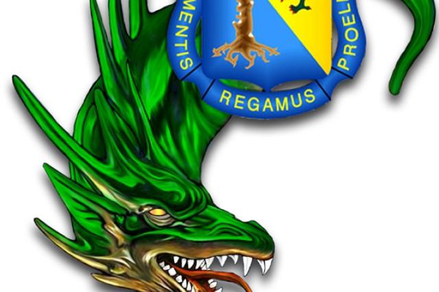CBRN regimental anniversary looks at 'Dragons' evolution | Article ...