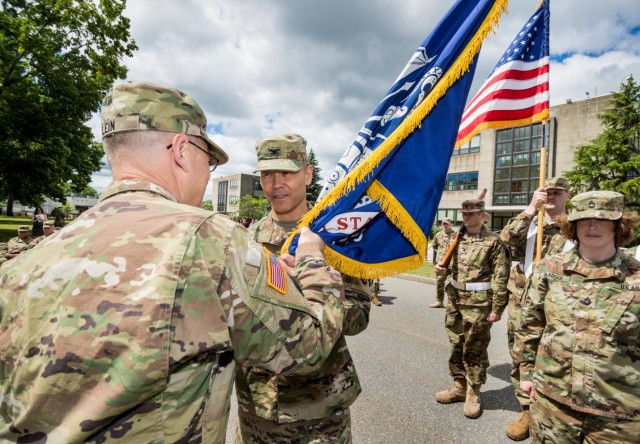 USARIEM welcomes 21st commander