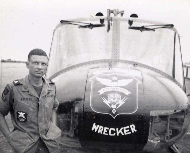 Vietnam veteran to receive Medal of Honor