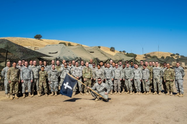 Army Reserve Chaplains Build Unit and Soldier Resilience