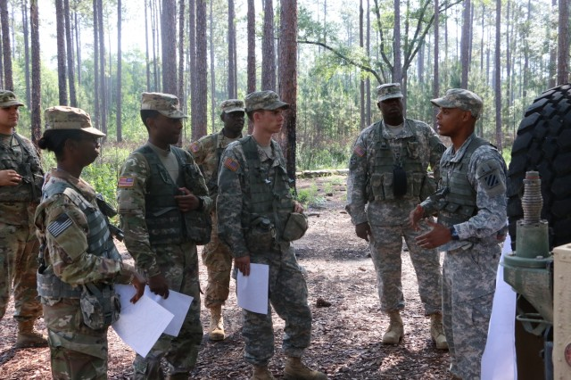 ... Soldiers hone maneuvering skills | Article | The United States Army