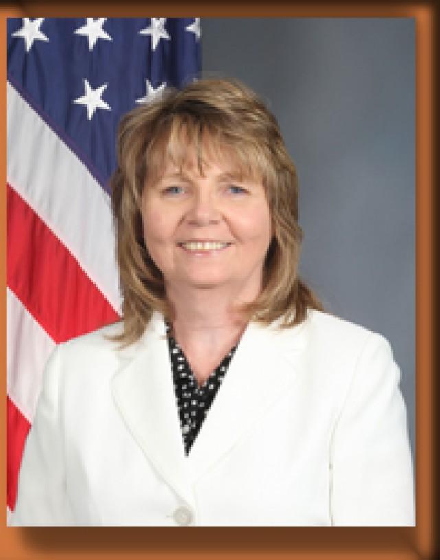 MS. Mary A. Bradley, Deputy Director, Network Enterprise Center - Alaska