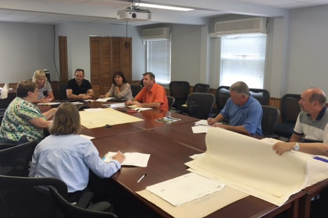 Fort Drum construction contract marks paradigm shift