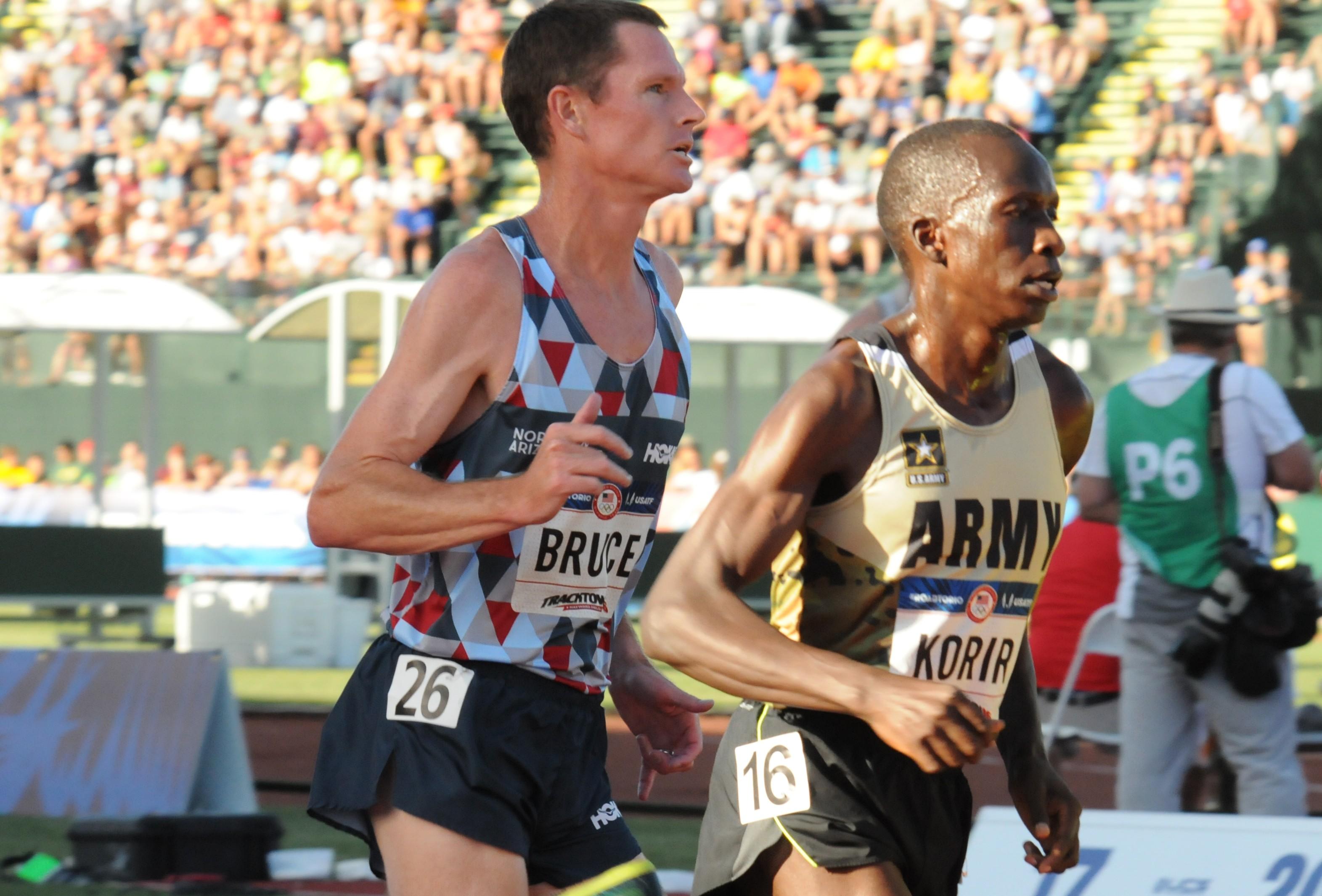 Leonard Korir olympics