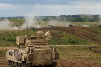 Study suggests action best option in 'gray zone' conflicts
