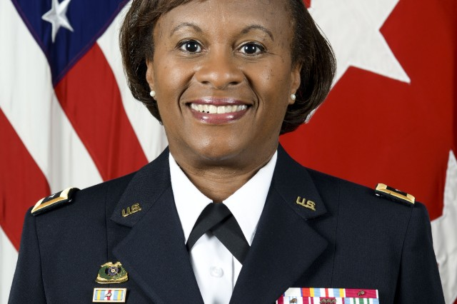 Lt. Gen. Gwen Bingham was confirmed by the Senate on June 29th, 2016 to the rank of lieutenant general and as assistant chief of staff for installation management.