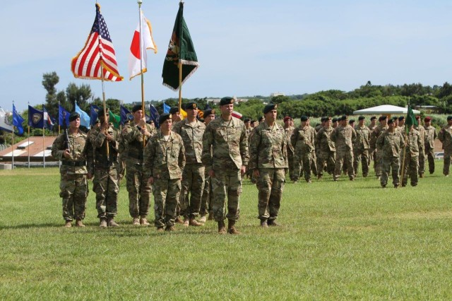 The 1st Battalion, 1st Special Forces Group traces its lineage back to both the Office of Strategic Services and the First Special Service Force. Between 1957 and 1972, 1st Special Forces Group Soldiers earned eight Distinguished Service Crosses, 44 silver stars and 244 bronze stars for valor in Vietnam -- a tradition of exceptional performance in combat that continues on today's battlefields.
