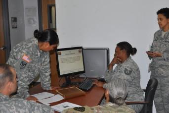 Joint Operations training prepares Arizona National Guard for crisis response