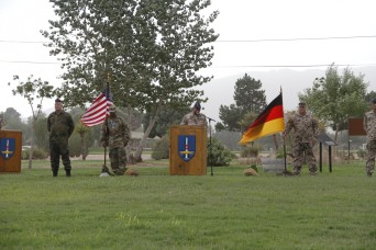 60-year anniversary at Fort Bliss, community gathers to celebrate German Air Defense