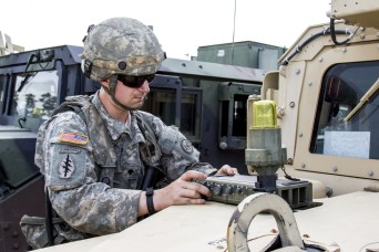 New York Soldier - two seasons, one training goal at JRTC