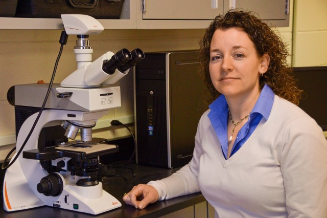 The American Chemical Society named Dr. Sandra K. Young, an Army research chemist and strong supporter of science, technology, engineering and mathematics outreach, as a fellow in a July 18 announcement.