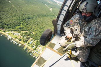 Special Forces, Florida National Guard unite for maritime exercise