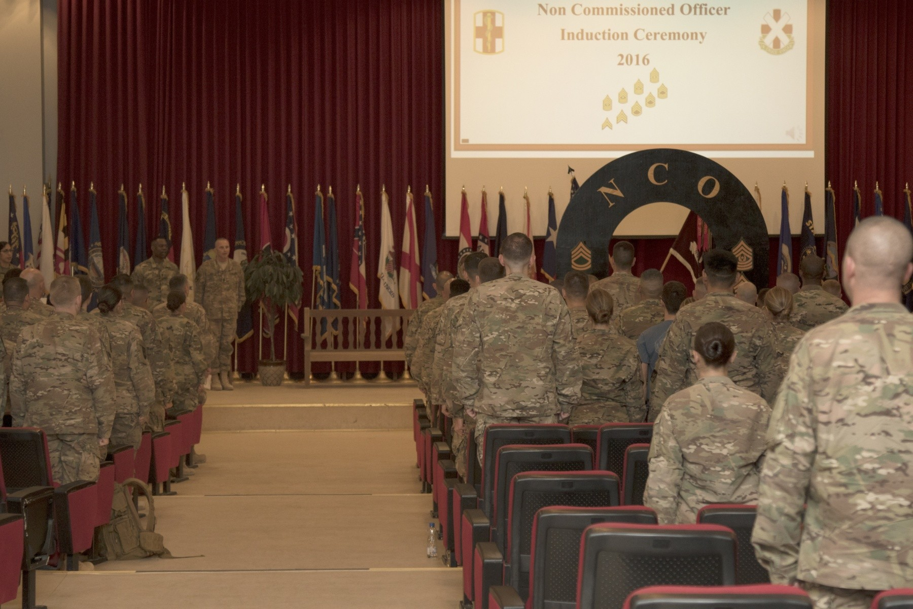 respect to ncos Armystudyguidecom provide extensive information about other courtesies military courtesy shows respect and reflects in the case of ncos and.