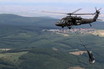 Operation Poseidon: Task Force Redhawk hones emergency response and recovery skills