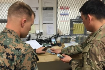 16th STB 'Aces' pilot task force to financial readiness