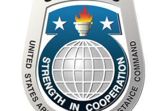 Security enterprise builds partner nation's defenses