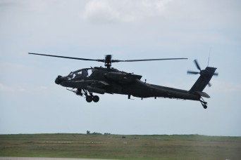 Missouri National Guard joins training exercise with 1st Infantry Division at Fort Riley, Kansas