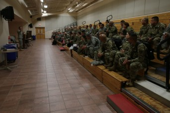 Puerto Ricans Soldiers continue humanitarian legacy