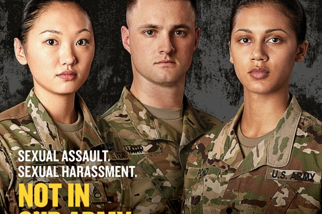"The Army and DOD will benefit tremendously from personnel completing the ""2016 Workplace and Gender Relations Survey of Active Duty Members,"" said Dr. Elizabeth Van Winkle, who worked on designing the survey. Survey results will be leveraged toward fostering a climate that is discourages sexual harassment and sexual assault and emphasizes that such behaviors will not be tolerated, she added."