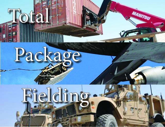 Total Package Fielding
