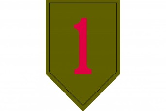 Department of the Army announces 1st Infantry Division deployment
