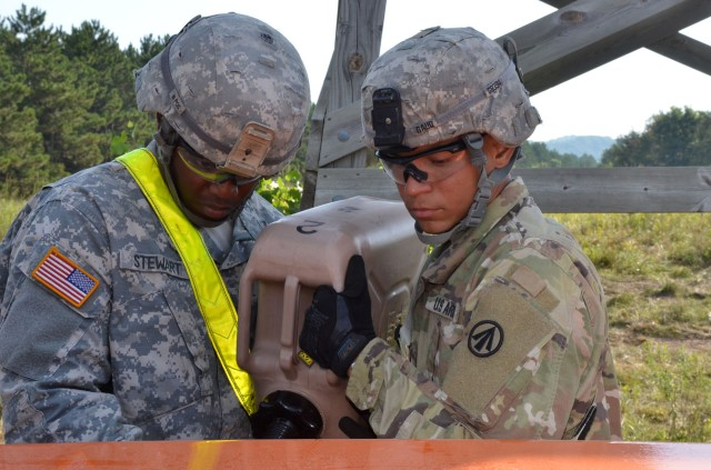 689th RPOE test skills during TD 16-3 joint exercise