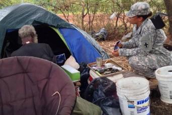 Veteran homelessness drops nearly 50 percent since 2010