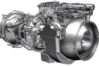 Future helicopter engine: More power, Less fuel