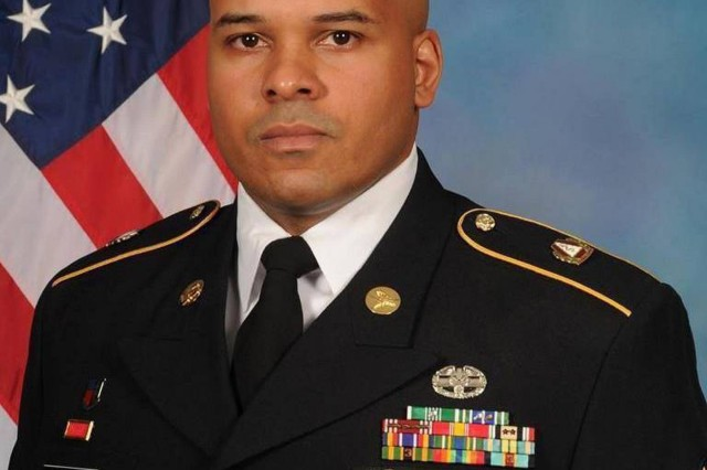 Sgt. 1st Class Kevin Lindquist, Equal Opportunity Advisor for the 4th Brigade Combat Team (Airborne), 25th Infantry Division, is the recipient of the 2016 Blacks in Government Military Meritorious Service Award for the Department of the Army. For the first time in 11 years, a U.S. Army Alaska Soldier has been awarded this award.