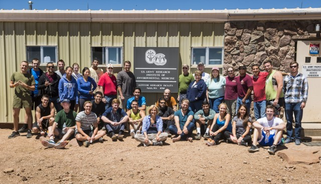 USARIEM researches how to sustain acclimatization in Pikes Peak laboratory