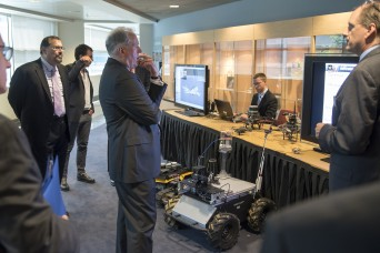 Technology must respond to evolving threats, DOD official tells researchers