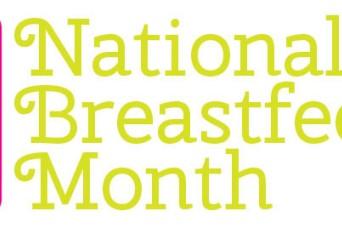 TAMC celebrates National Breastfeeding Month