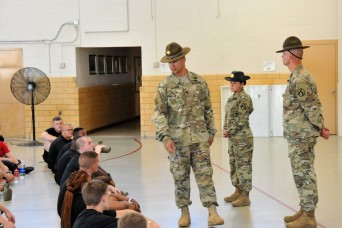Missouri Guard reshaping how it prepares new recruits for training and retention