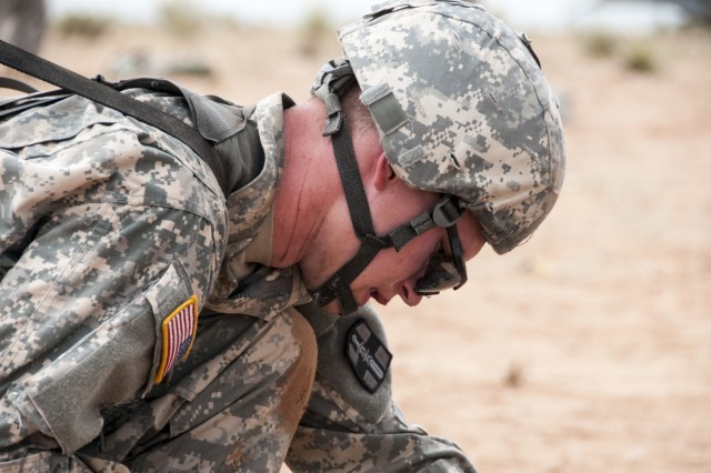 Army Expert Field Medical Badge information, tips and ...