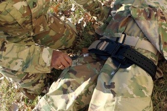 New tourniquet will save many lives, Army surgeon general predicts