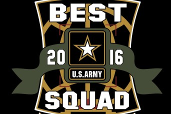 U.S. Army Europe to hold European Best Squad Competition